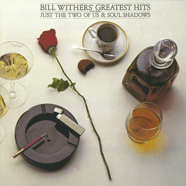 Bill Withers Greatest Hits on Vinyl LP Records get it at What Cheer in Providence