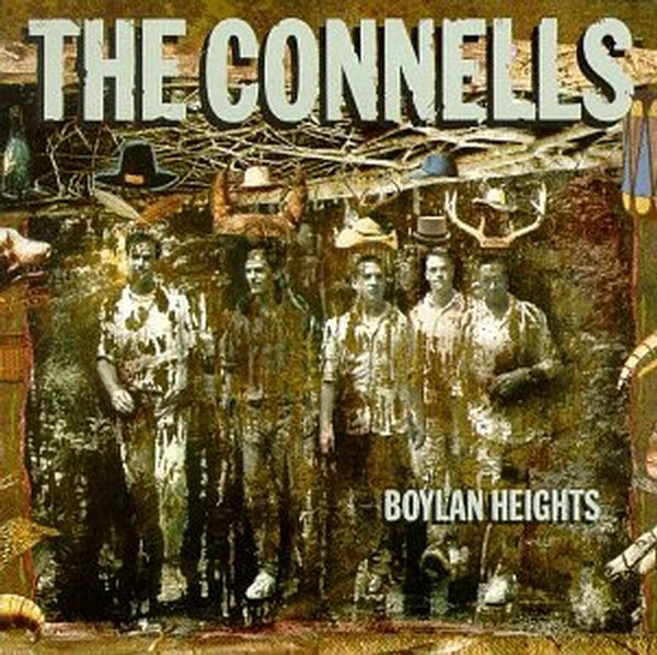 the Connells Boylan Heights on Vinyl LP Records get it at What Cheer in Providence