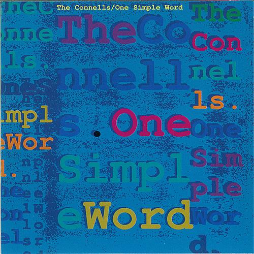 the Connells One Simple Word on Vinyl LP Records get it at What Cheer in Providence