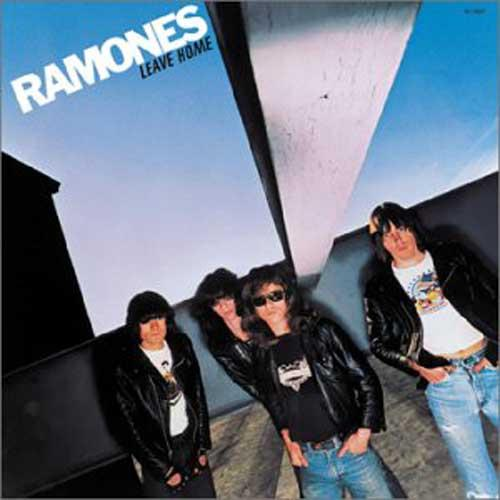 the ramones leave home on Vinyl LP Records get it at What Cheer in Providence