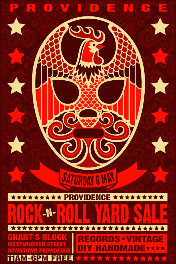 5.6.17 PROVIDENCE RRYS POSTER BY SWAMPYANKEE