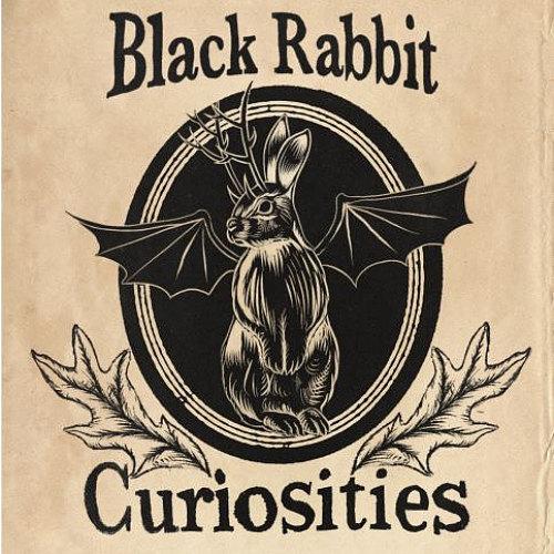 BLACK RABBIT CURIOSITIES